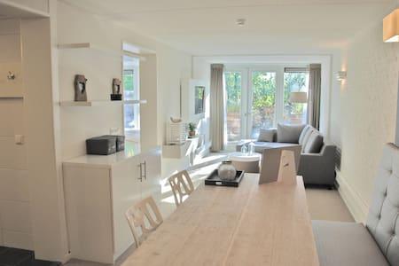 Appartement te huur Schiermonnikoog - Daire