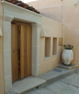 Agapi Holiday House, South Crete - Sivas - Villa