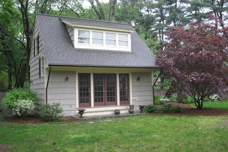 Sunny 2 story Cottage : Concord,Ma - Concord