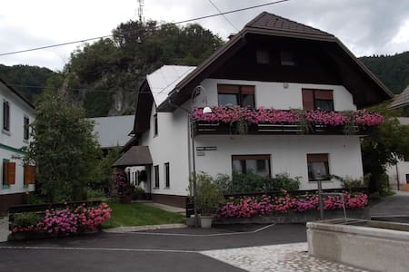 Rooms Gregorc-near Bled - Bed & Breakfast