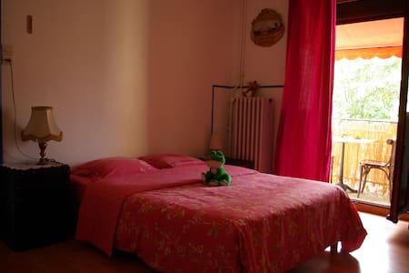3 rooms apartment AC  3/6 pers - Guebwiller - House