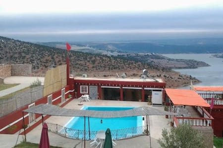 Gite ait Ayoub - Bed & Breakfast
