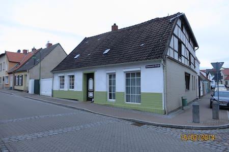 Ferienhaus für bis zu 8 Personen - House
