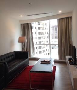 Cosy 2BR, BUKIT BINTANG, KLCC - Kuala Lumpur - Lägenhet