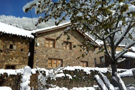 Casa de descanso - Maredes