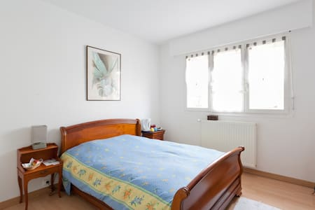 Nice room in a house with garden - Vitry-sur-Seine