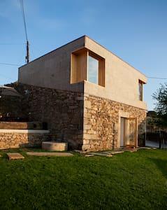 Casa do lagar - Rumah