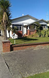 BnB close to hospital and airport - Palmerston North - Bed & Breakfast