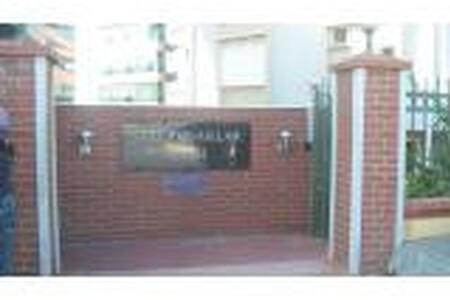 SINGLE-DOUBLE PRIVATE ROOM W/BATHRO - Beykoz - Apartment
