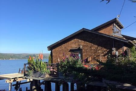 Lolo's Cottage~Perfect Bayside Gem