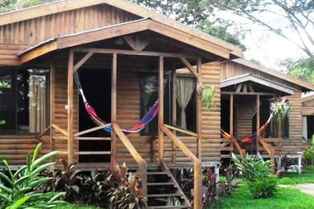 Caño Negro Wetlands Lodge