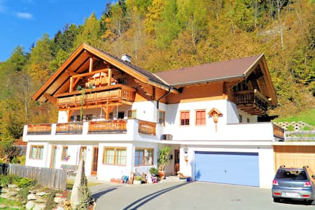Appartement Haus Gugganig - Kleindorf