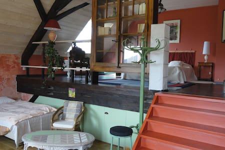 La Maison de Martine B&B - Wikt i opierunek