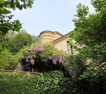 Palazzo Gallotti B&B (room 3) - Castillo