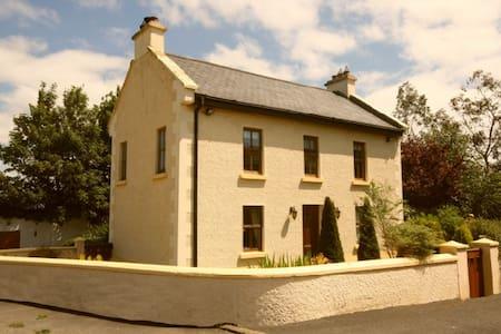 4 Bedroom Farmhouse Carlingford