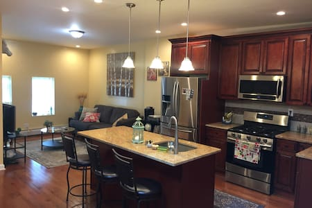 Newly Renovated + Amazing Apartment in Bed-Stuy! - Apartment