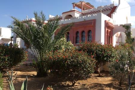 superbe propriété style arabo andalou - Zarzis - Villa
