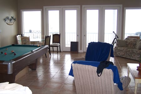 BAY VIEW ROOM #1 ST. GEORGE ISLAND - Wohnung