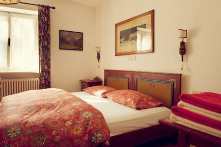 B&B Villa Dolomites   Tyrolean Room - Bed & Breakfast