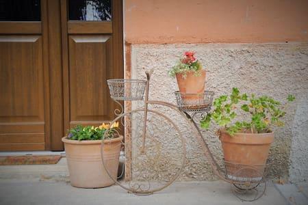 The Conventaccio - Country House - Rocca Sinibalda - Talo