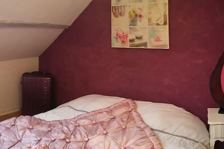 Lovely et charming house - Ev