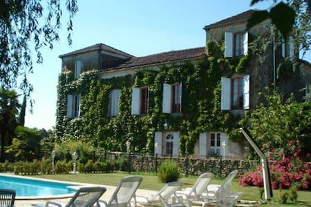 Bienvenue au Domaine de Paguy - Betbezer-d'Armagnac - Bed & Breakfast