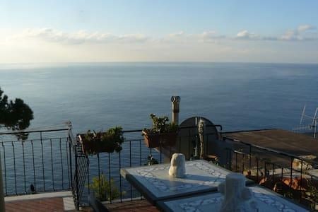 monolocale caterina - Corniglia - Apartment