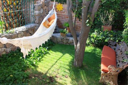 House with Pool,San Miguel Sleeps 6