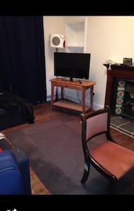 Double Room available - Edinburgh - Apartment