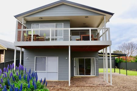 Heaven on Herbert in Normanville's Best Spot! - Normanville - Casa