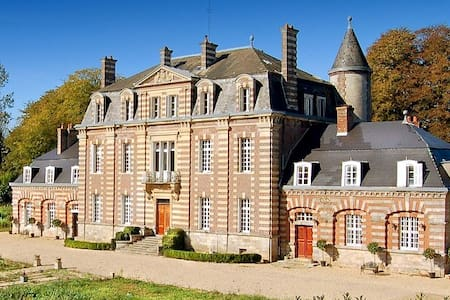 Chateau Sommeil
