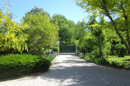 Villa Petrarca 1 -Relax,swim, eat, explore,repeat! - Torreglia