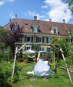 family friendly house near Old Town - Lucerna