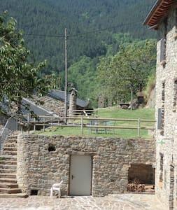 Turismo Rural, tranquilidad. - Fornells de la Muntanya