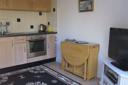 Lovely Cottage close to the beach - Llanbedrog - House