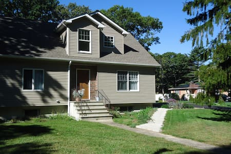 Long Island Vacation home for rent - House