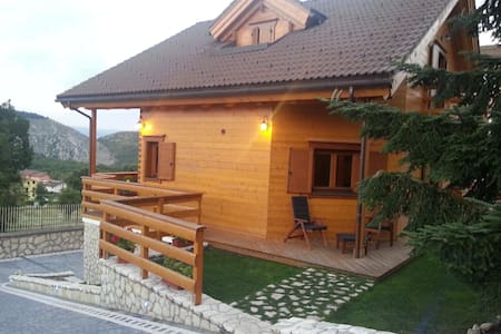 LO CHALET DI OCRE - Bed & Breakfast