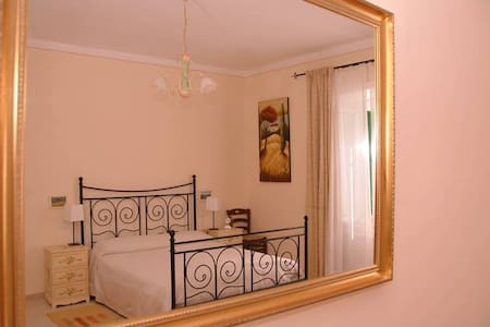 Casa Lilla Bed & Breakfast - Bed & Breakfast
