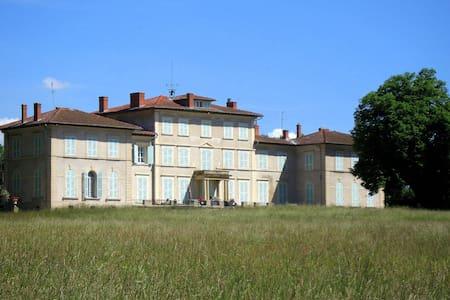 Chateau Beaurive 15 - Montbrison
