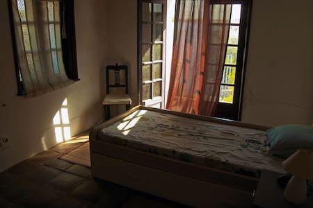 Single room in cohabitation - Evora - Villa