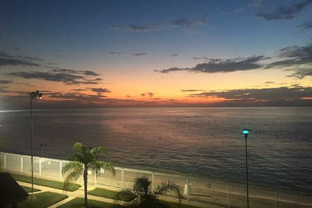 Amazing Beach-front Penthouse with 4 rooms. - Cabo Rojo