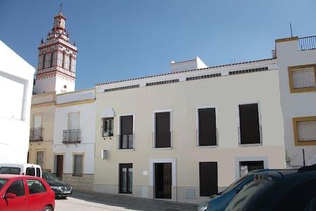 Apto 2 dormitorios campiña sevilla - Fuentes de Andalucía, Sevilla - Flat
