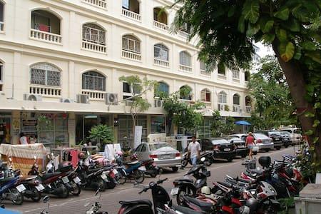 Super Value room in central Pattaya