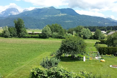 Room for 1 or 2 person (Rooms and Apartments Jana) - Cerklje na Gorenjskem - Bed & Breakfast