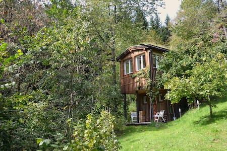Im Wald und doch zentrumsnah - Innsbruck - Hutte