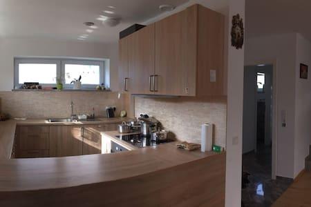 Quite and Confortable - Straubing - Haus