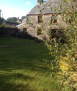 COTTAGE NR NEWQUAY CORNWALL - Maison
