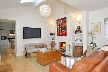 Cosy Cottage (Central Dublin)