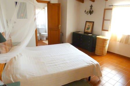Finca: Double room with Bathroom - Casa