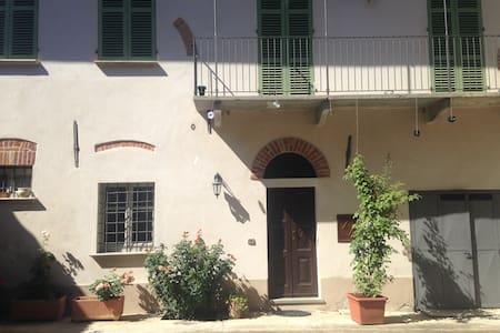 Appartamento Umberto - Apartamento